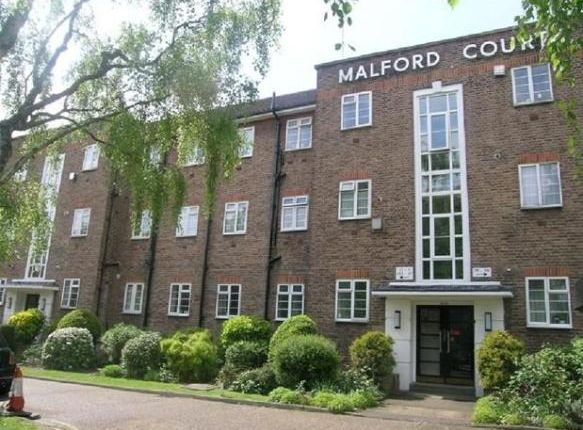 Thumbnail Flat for sale in Malford Court, The Drive, South Woodford