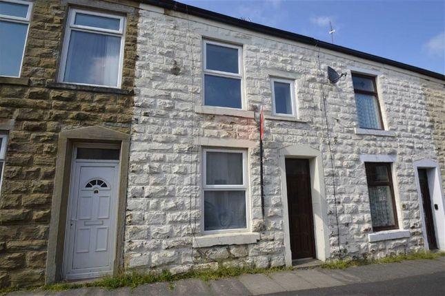 Thumbnail Terraced house to rent in Chapel Street, Rishton, Blackburn