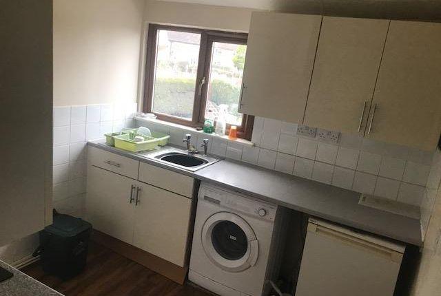 Thumbnail Flat to rent in Wherby Lane, Presteigne