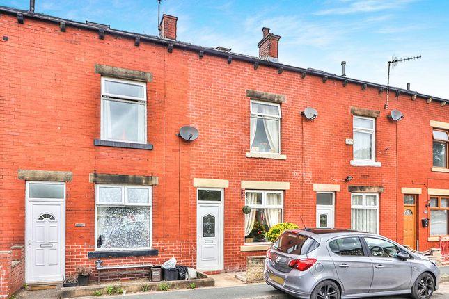 Thumbnail Terraced house for sale in Ashenhurst Road, Todmorden