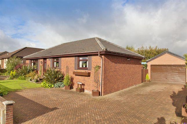 3 bed bungalow for sale in Byreside, Seafield, Bathgate