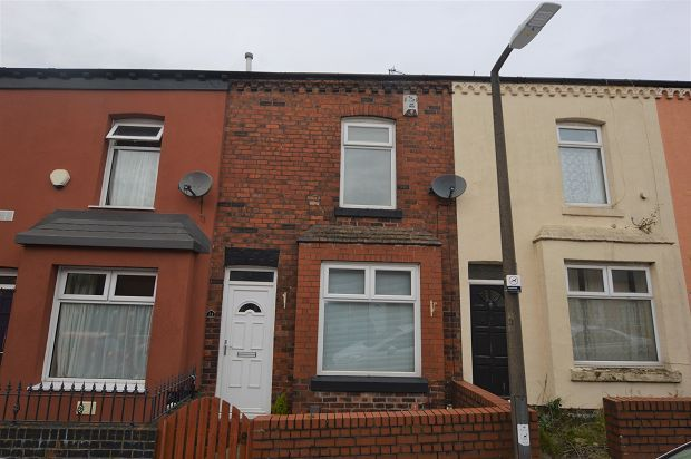 Thumbnail Terraced house to rent in Watt Street, Horwich, Bolton