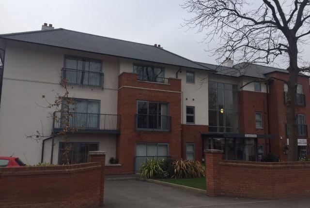 Thumbnail Flat to rent in 5B Highfield Road, Birmingham