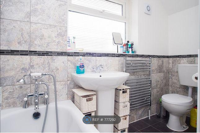 Bathroom of Holm Close, West Byfleet KT15