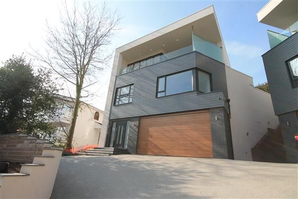 Thumbnail Detached house to rent in Flambard Road, Lower Parkstone, Poole