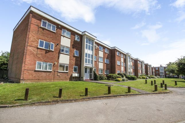 Thumbnail Flat for sale in Buttermere Place, Watford, Greater London
