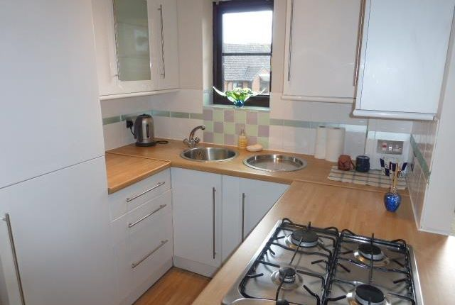Thumbnail Property to rent in Lichfield Close, Lower Earley, Reading