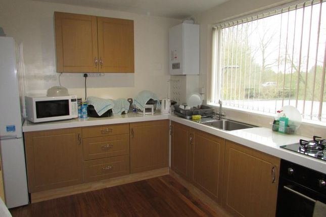 Thumbnail Flat to rent in Main Street, Newbold, Rugby, Warwickshire