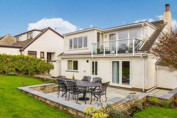 Thumbnail Property to rent in Pennine View, Glasson Dock, Lancaster