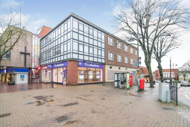 1 bed flat for sale in Unicorn Hill, Redditch, Worcestershire B97