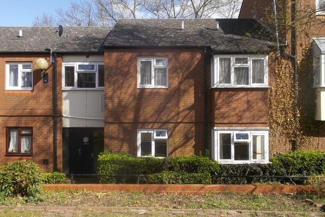 Thumbnail Flat to rent in Durrans Court, Fenny Stratford, Milton Keynes