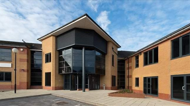 Thumbnail Office to let in Aviary, Wade Road, Basingstoke