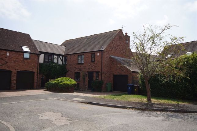 Thumbnail Property to rent in Farriers Reach, Bishops Cleeve, Cheltenham