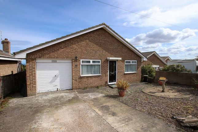 Thumbnail Detached bungalow for sale in Canterbury Road, Brotton, Saltburn-By-The-Sea