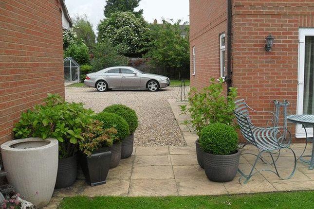 Side Elevation of Green Way, Brockworth, Gloucester GL3
