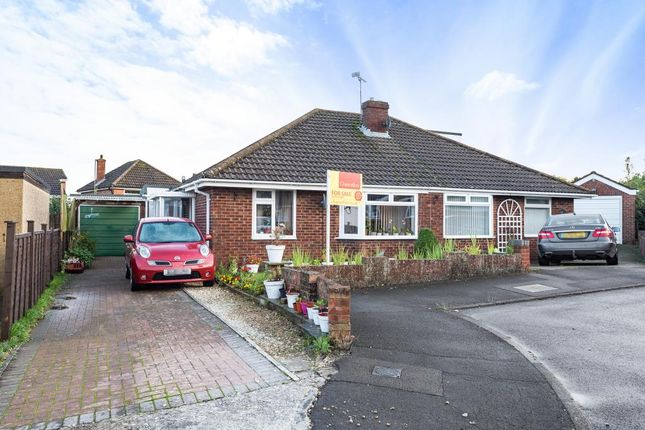 Thumbnail Bungalow for sale in Highworth, Swindon