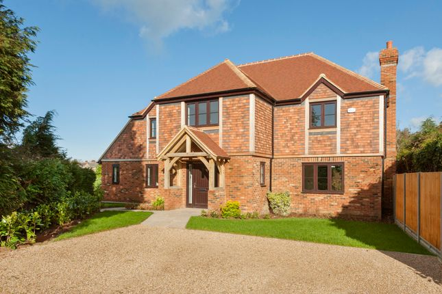 Thumbnail Detached house for sale in Hythe Road, Willesborough, Ashford