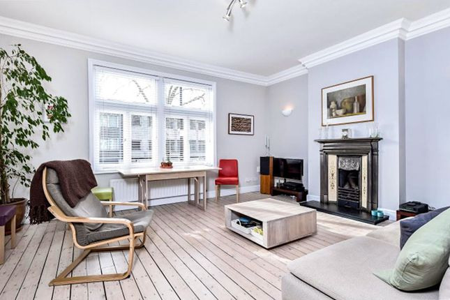 Thumbnail Flat for sale in Chiswick High Road, Chiswick, London