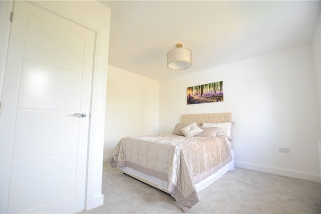 Bedroom One of Montfort Gate, Caversham, Reading RG4