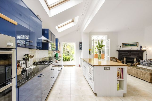 5 bed semi-detached house for sale in Cloncurry Street, London