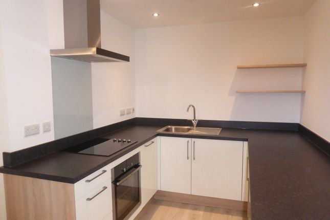 Thumbnail Flat to rent in 7 Westbury Court, Oxfordshire, Bicester