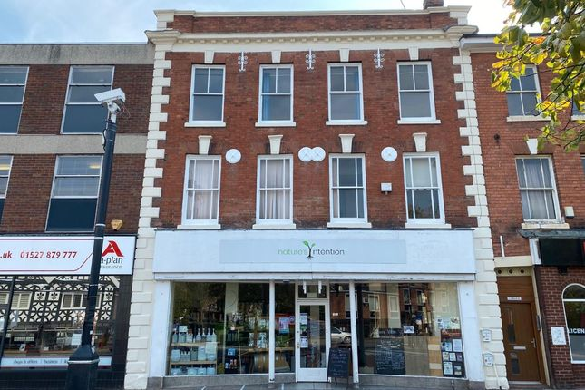 1 bed flat to rent in 2-4 High Street, Bromsgrove B61