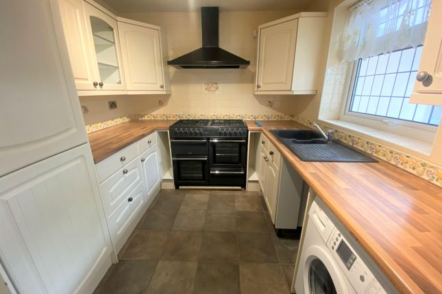 Thumbnail Terraced house to rent in Bradford Road, Dudley