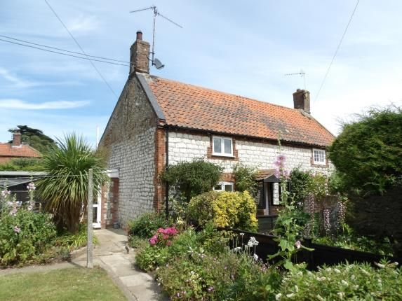 Thumbnail Semi-detached house for sale in Ringstead, Hunstanton, Norfolk