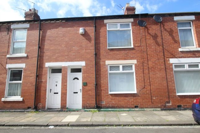 Thumbnail Property to rent in Gladstone Street, Blyth