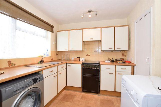 Kitchen of Fauners, Basildon, Essex SS16