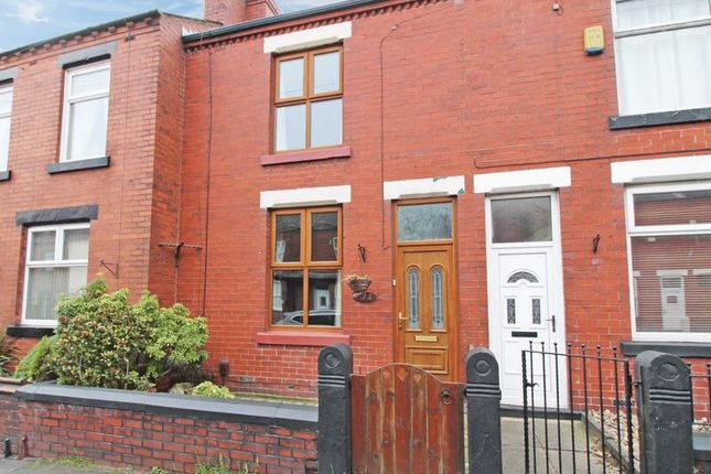 Thumbnail Terraced house to rent in St James Road, Orrell, Wigan