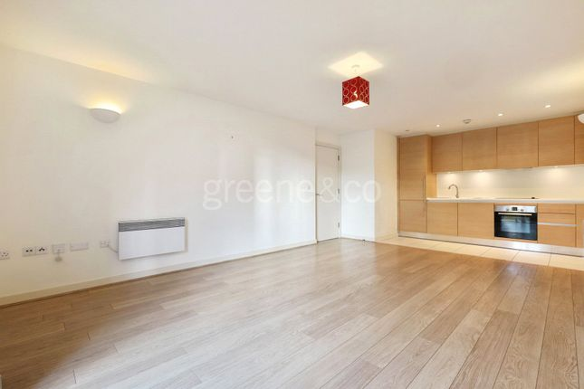 Thumbnail Flat for sale in Hudson Apartments, New River Village, Crouch End