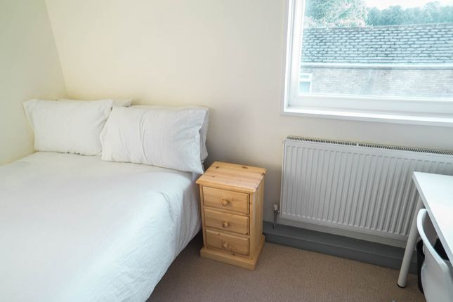 Shared accommodation to rent in Norfolk Park Road, Sheffield