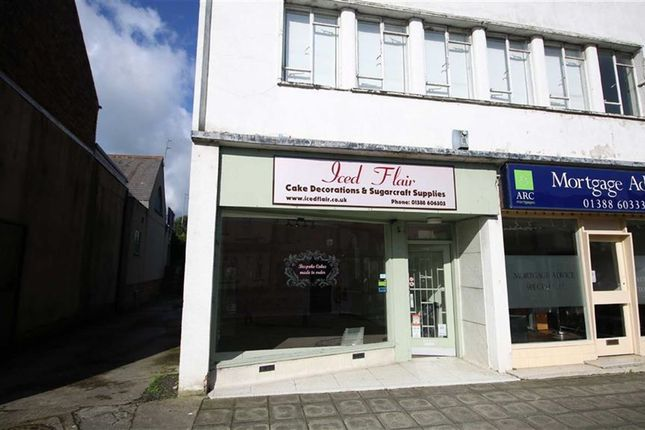 Thumbnail Property to rent in Newgate Street, Bishop Auckland