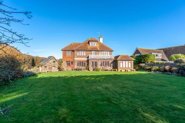 Thumbnail Detached house for sale in Gorse Avenue, Kingston Gorse, East Preston, Littlehampton