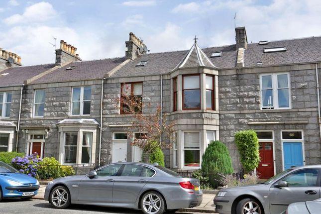 Thumbnail Flat to rent in Burns Road, Aberdeen