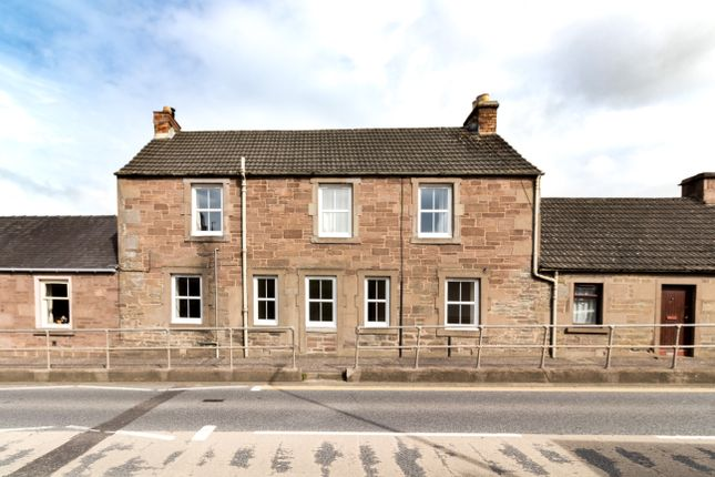 Thumbnail Flat to rent in Dundee Road, Forfar