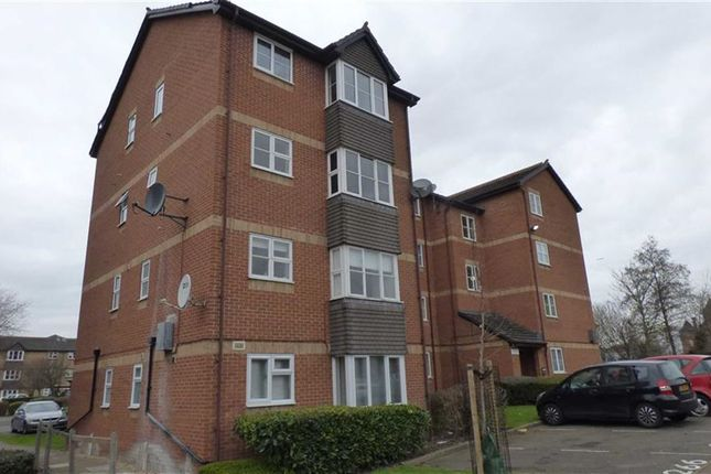 Thumbnail Flat for sale in Stubbs Drive, London