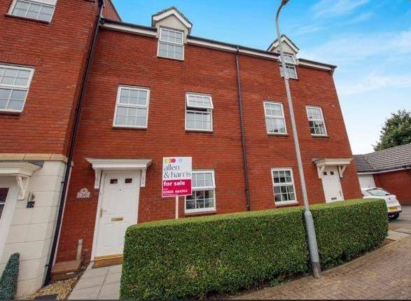 Thumbnail Property to rent in Doe Close, Penylan, Cardiff