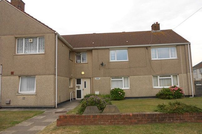Thumbnail Flat to rent in Robertson House, Mozart Drive, Port Talbot, Neath Port Talbot.