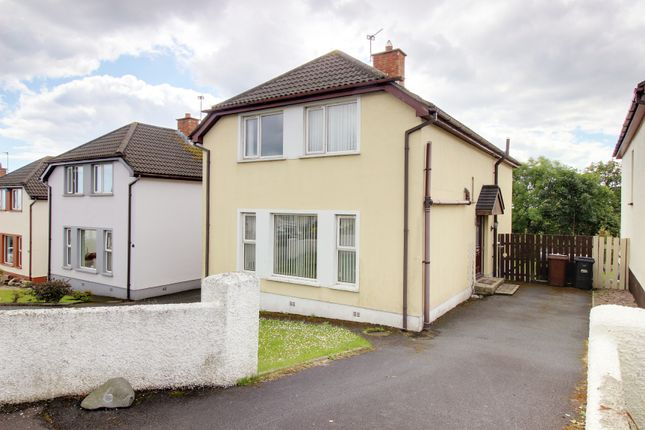Thumbnail Detached house for sale in Strand Park, Ballywalter, Newtownards