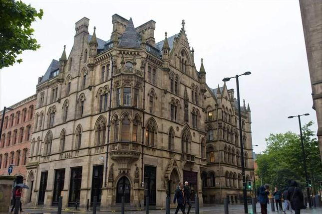 Office to let in 2 Mount Street, Manchester
