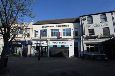 Office to let in Offices At 35, Market Place, Doncaster, South Yorkshire