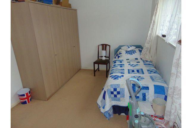 Bedroom One of Cornfield Green, Torquay TQ2