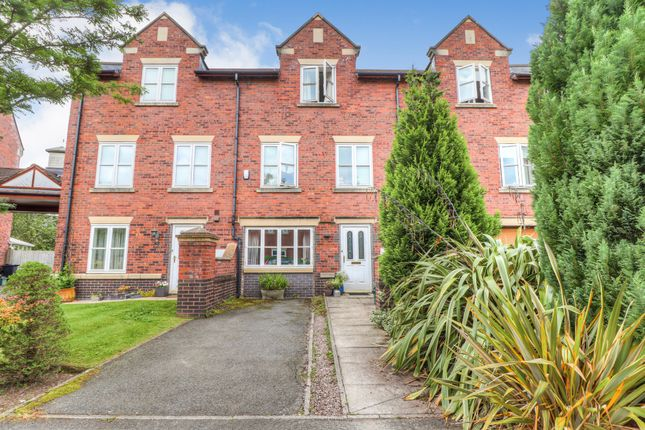 4 bed detached house for sale in Rean Meadow, Tattenhall, Chester CH3
