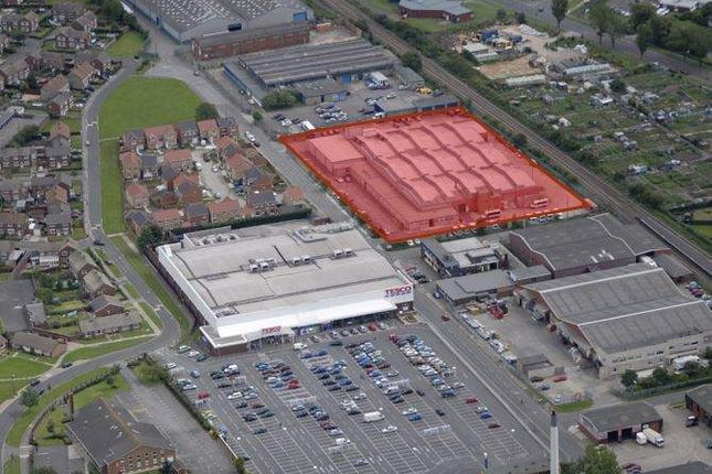 Thumbnail Industrial to let in Towngate Business Park, Billingham