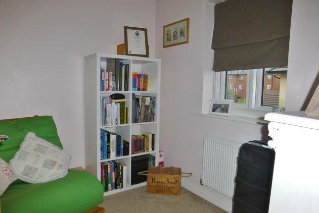 Bedroom Four of John Clare Close, Oakham LE15