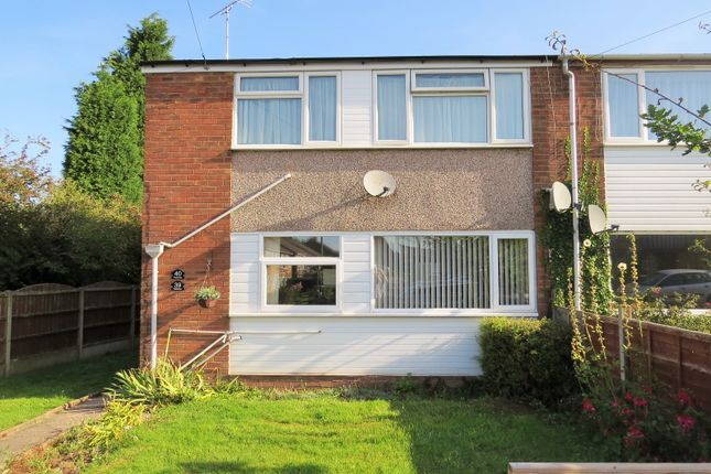 Field View Close, Exhall, Coventry CV7
