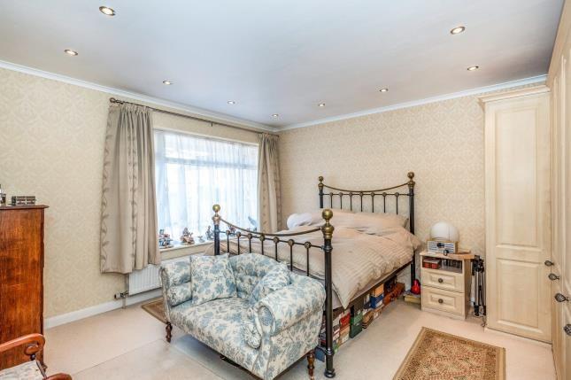 Bedroom 1 of Emsworth, Hampshire, . PO10