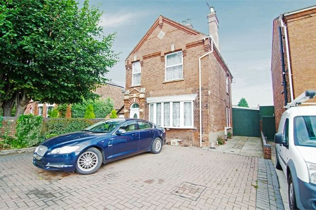 Thumbnail Detached house for sale in Sleaford Road, Boston, Lincolnshire